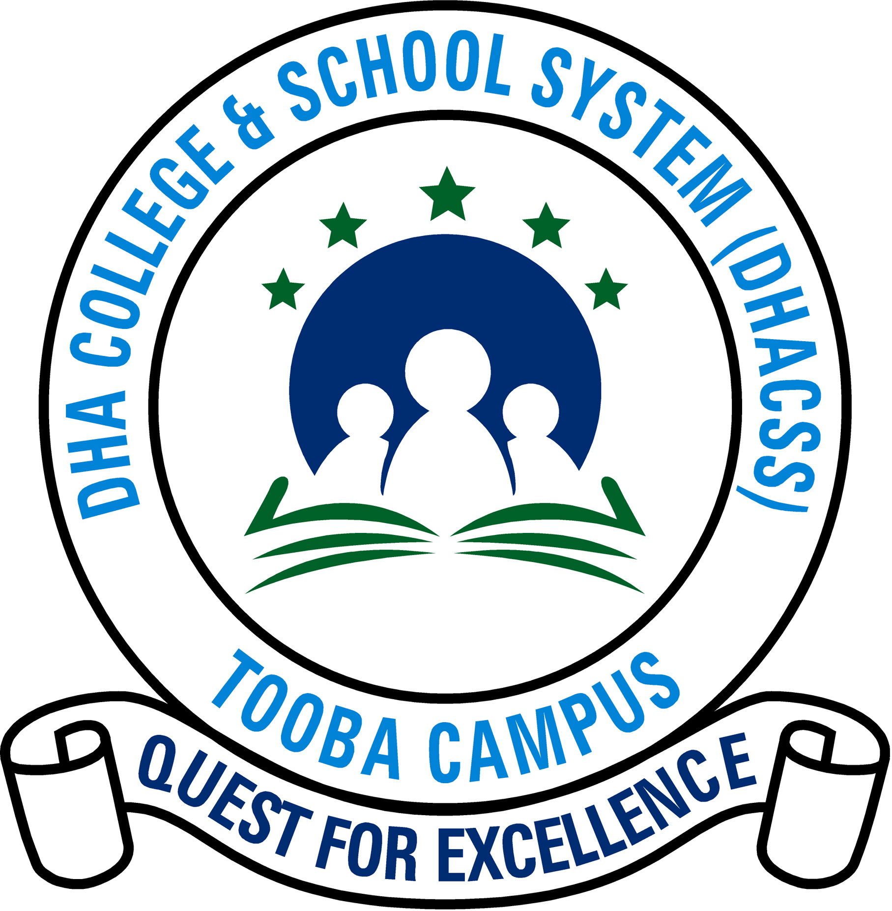 DHACSS Tooba Campus